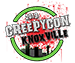 CreepyCon Knoxville Logo